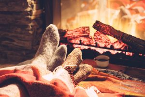 Warm and Dry in Wausau This Winter