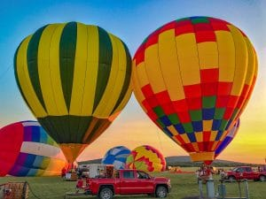 Summer Events in Wausau, Wisconsin