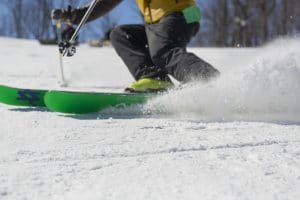 Granite Peak Skiing Wausau