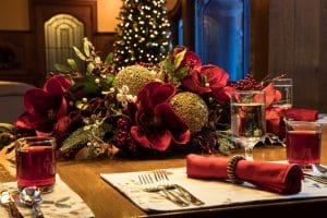 Holiday Gift Certificate to the Stewart Inn Luxury Boutique Hotel