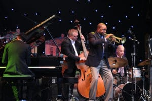 Jazz Events in Downtown Wausau
