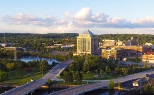 Visit the Charming Downtown of Wausau, Wisconsin This Summer