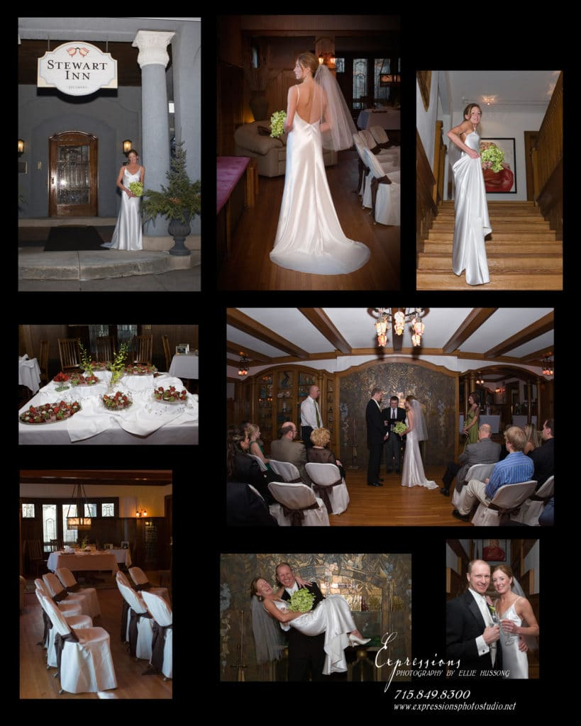 Weddings and Events 1
