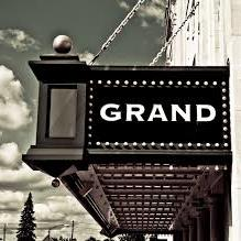 Enjoy the Upcoming Season at the Grand Theater in downtown Wausau today!