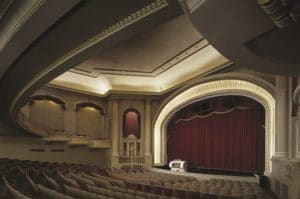 Get Your Tickets to Enjoy the Upcoming Season at the Grand Theater in Wausau, Wisconsin
