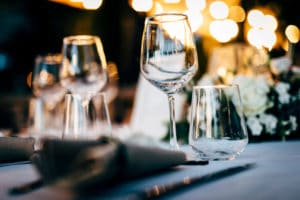 Enjoy a classic dinner experience at Pinewood Supper Club in Wisconsin