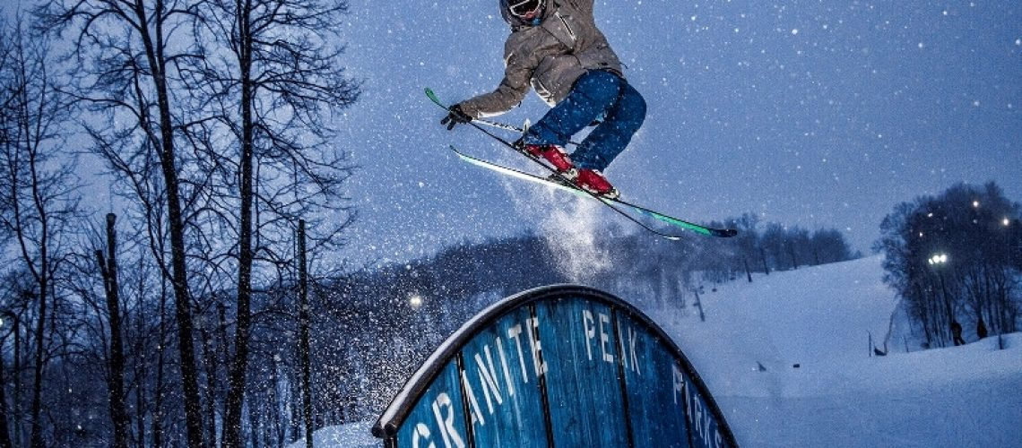 Discounted Season Tickets to Granite Peak Ski Area in Wausau Wisconsin