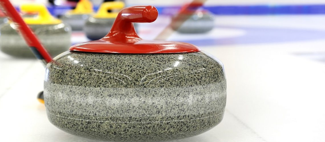 2019-2020 Curling Season in Wausau